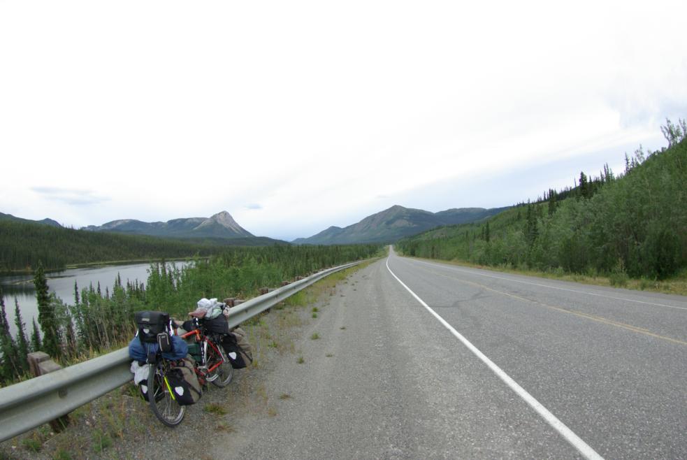 20150731カナダサイクリング