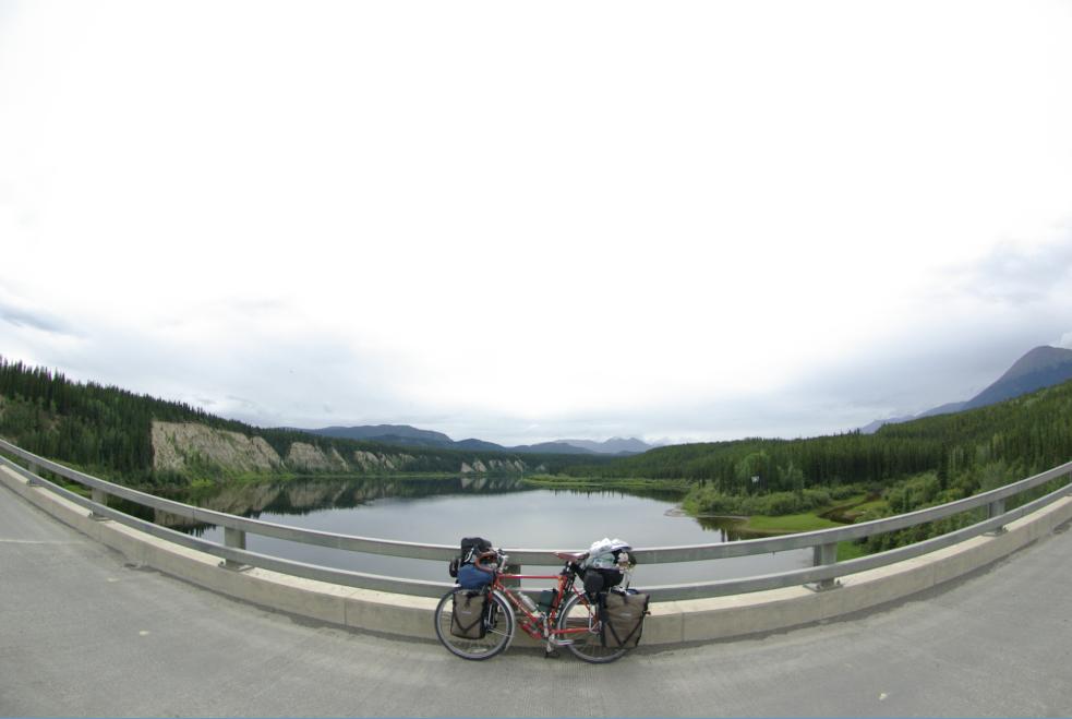 20150731カナダ湖