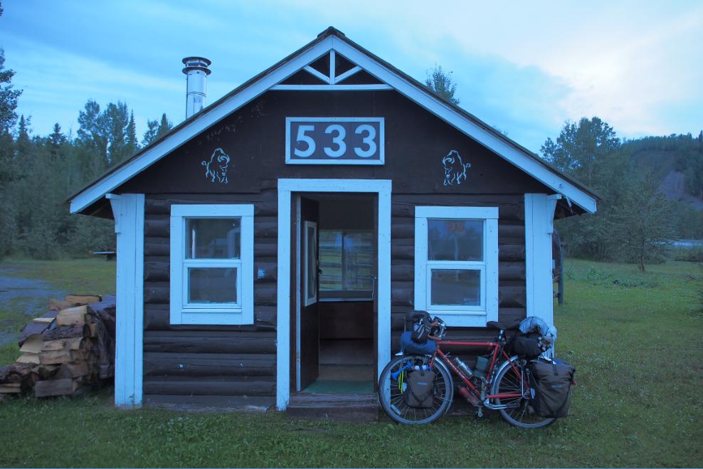 20150804カナダキャンプ