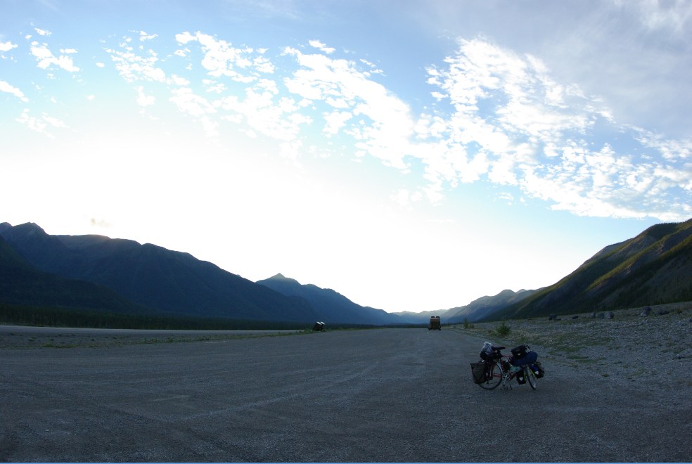 20150805カナダ山々