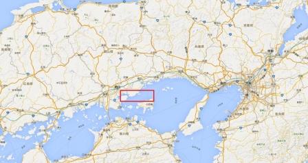 犬島MAP1-2