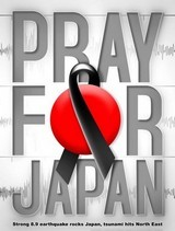 PRAY FOR JAPAN 2015