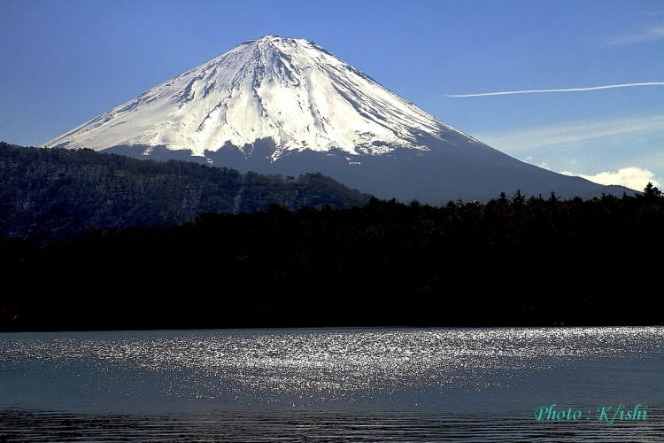 きらめきの湖(2)