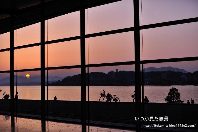 sun set museum