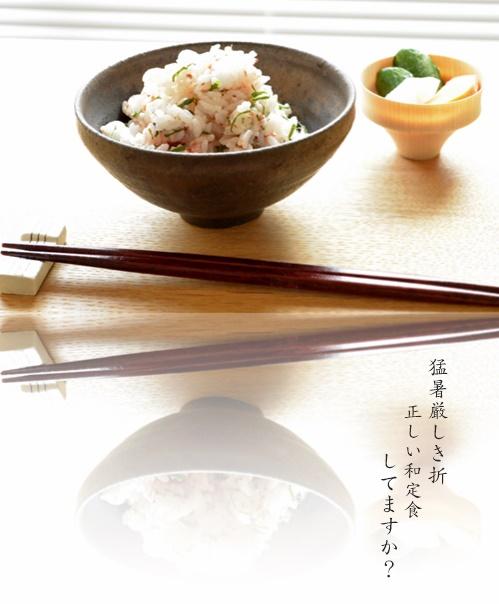 tadashii wateishoku