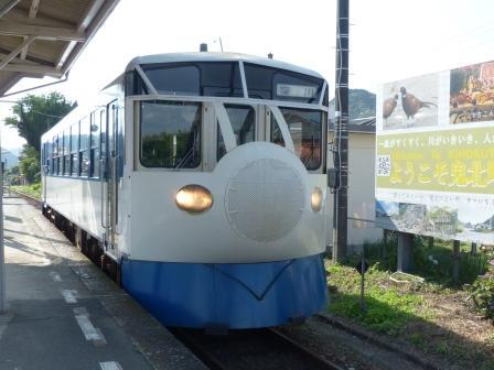 近永駅 鉄道ホビートレイン  2