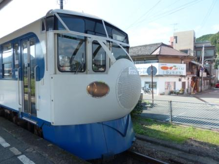 近永駅 鉄道ホビートレイン  3