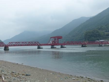 長浜大橋 1