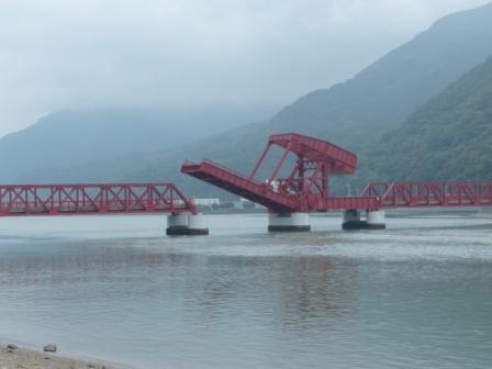 長浜大橋 3