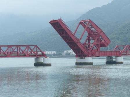 長浜大橋 4