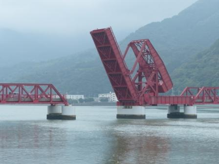 長浜大橋 5