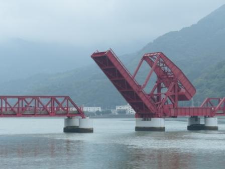長浜大橋 6