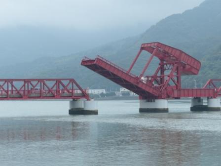 長浜大橋 7