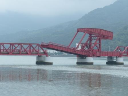 長浜大橋 8