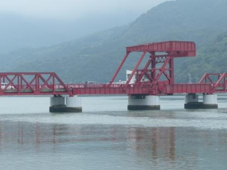 長浜大橋 9