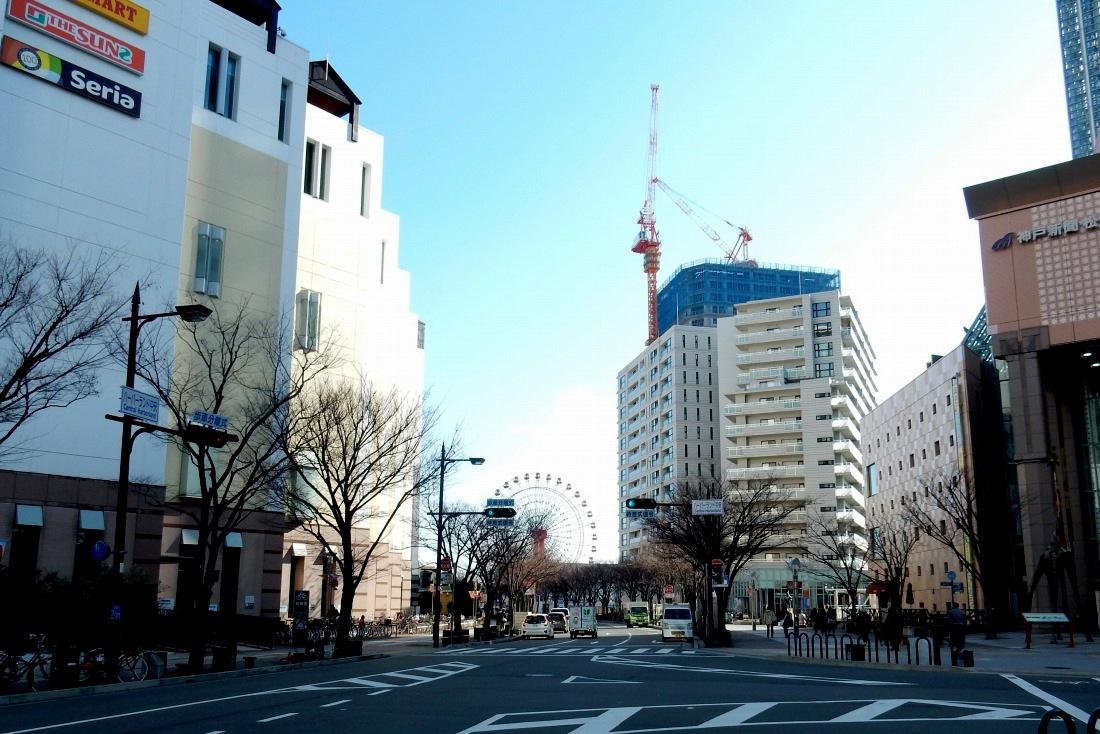 神戸モザイク 008