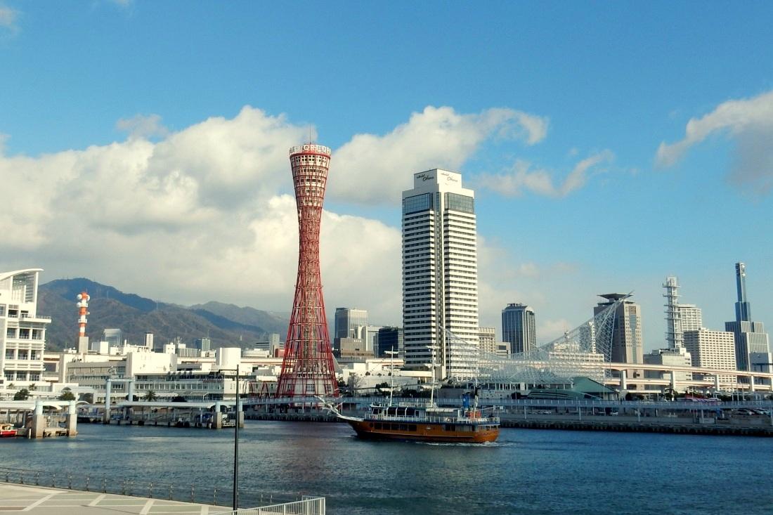 神戸モザイク 016