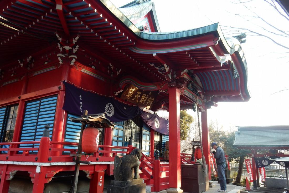 吉祥寺井の頭線 087