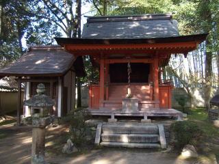 多田神社厳島神社