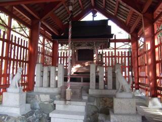 多田神社田尻稲荷神社