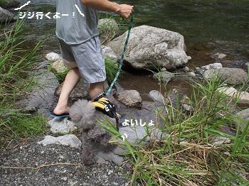 秋川渓谷20150814-7