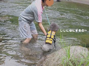 秋川渓谷20150814-9
