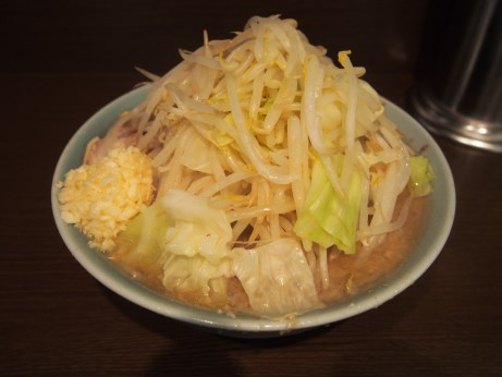 150811_JR西口蒲田_小_ヤサイニンニク
