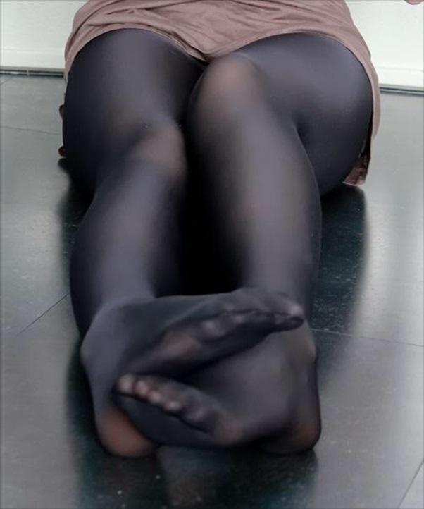 黒スト24