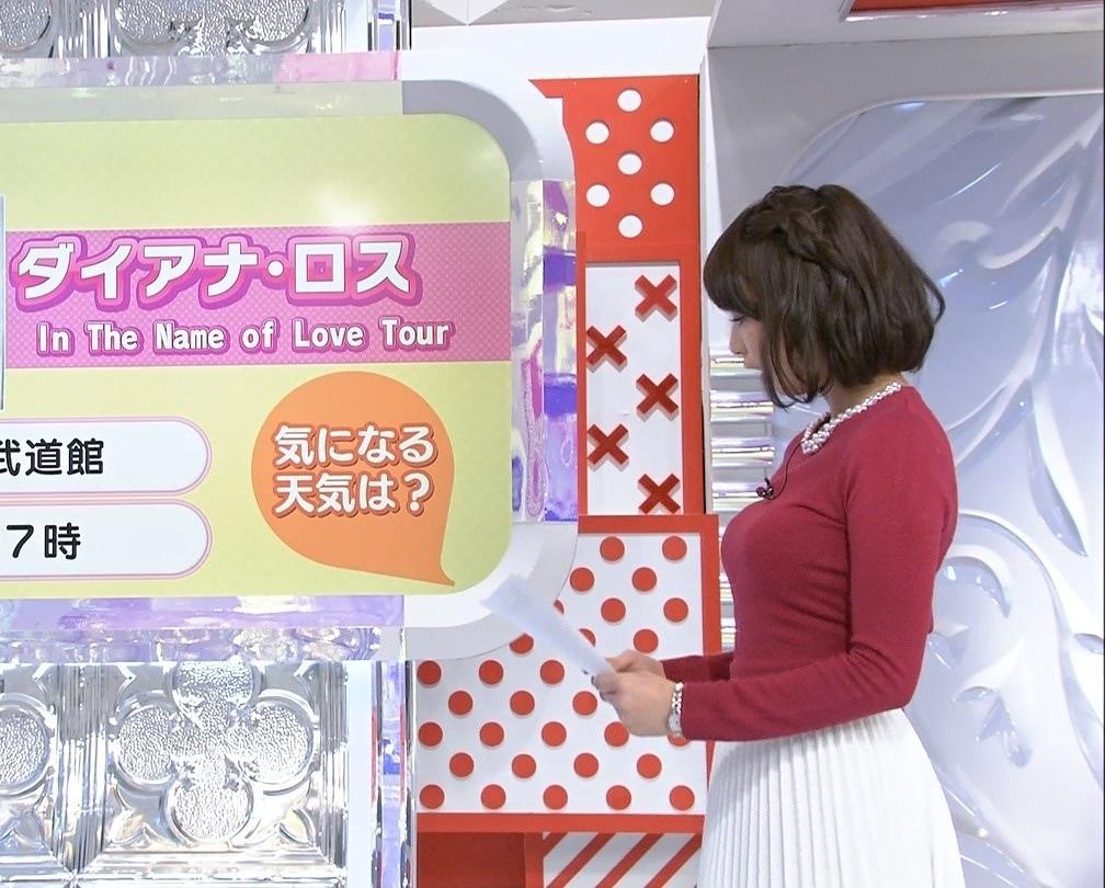 TBS宇垣美里3