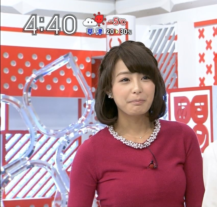 TBS宇垣美里5