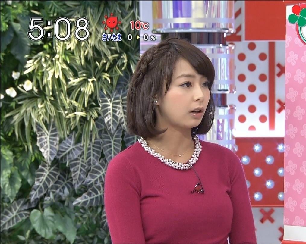TBS宇垣美里6