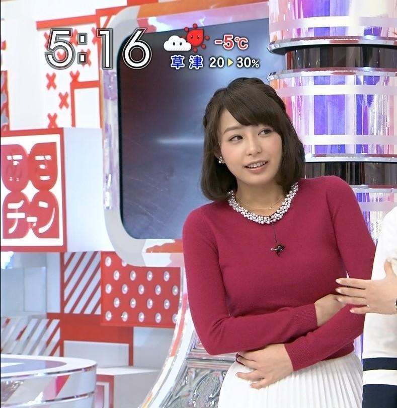 TBS宇垣美里8