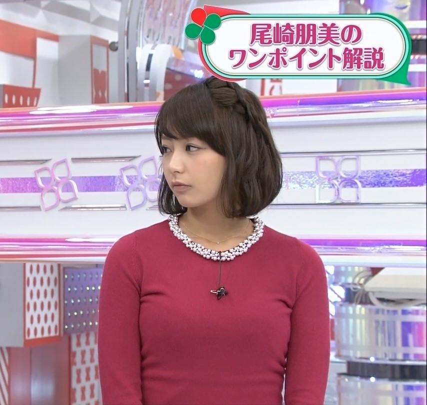 TBS宇垣美里7