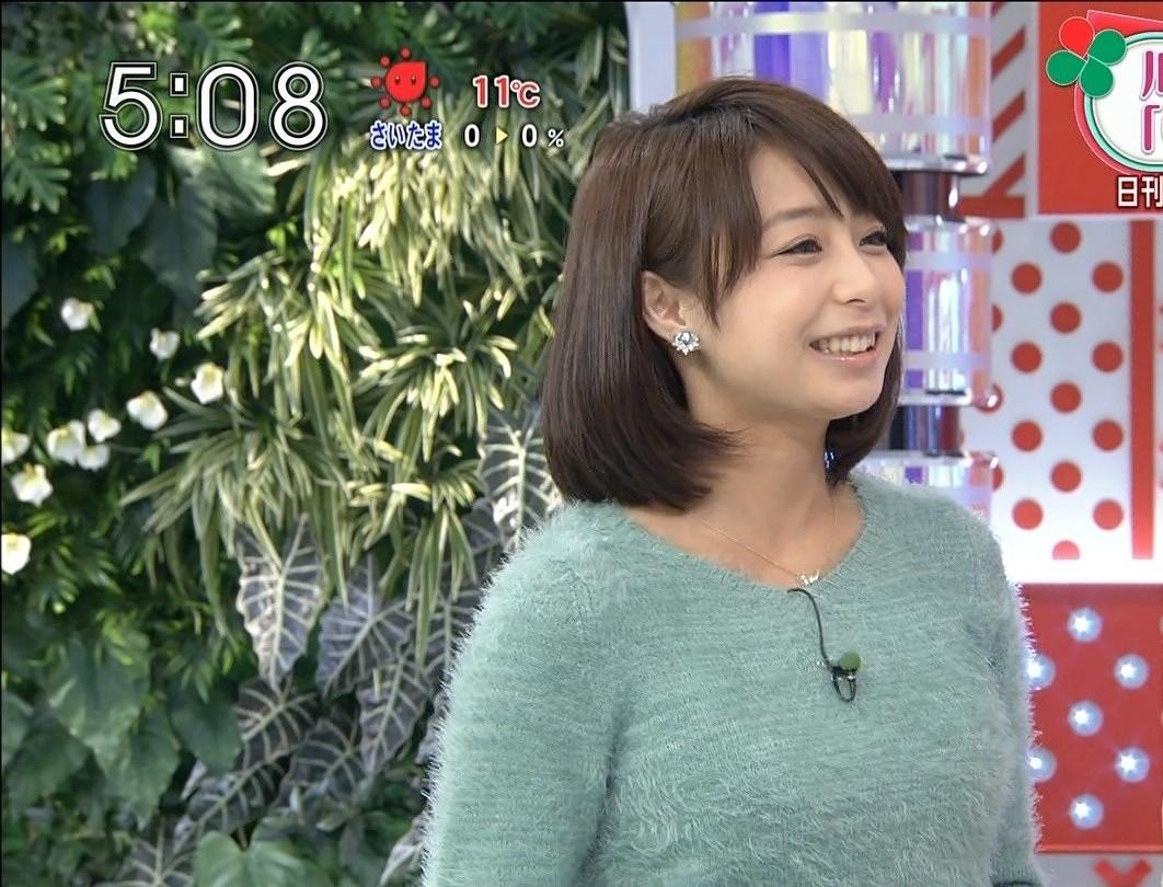 TBS宇垣美里12