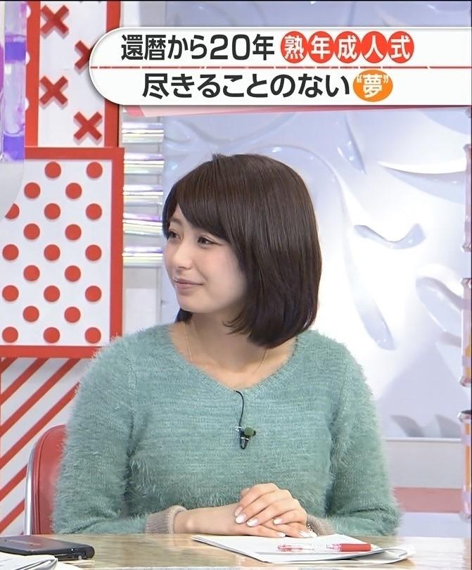 TBS宇垣美里16
