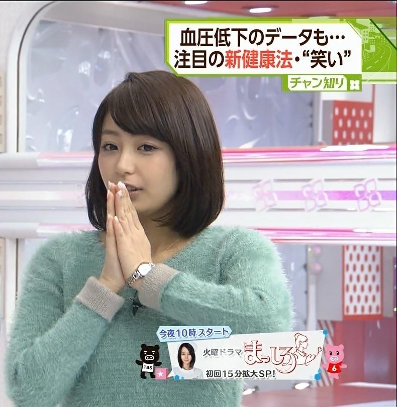 TBS宇垣美里17