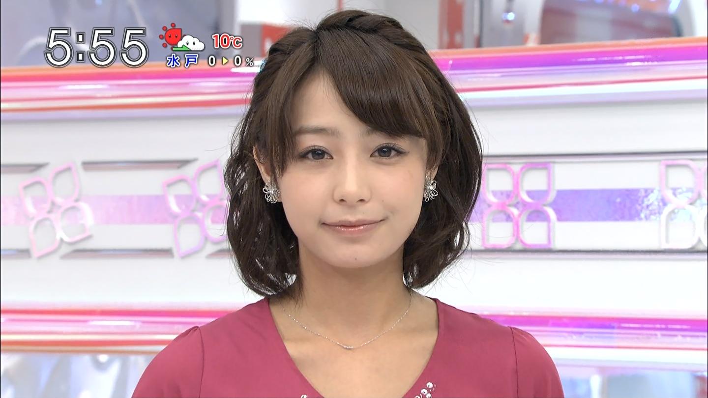 TBS宇垣美里21
