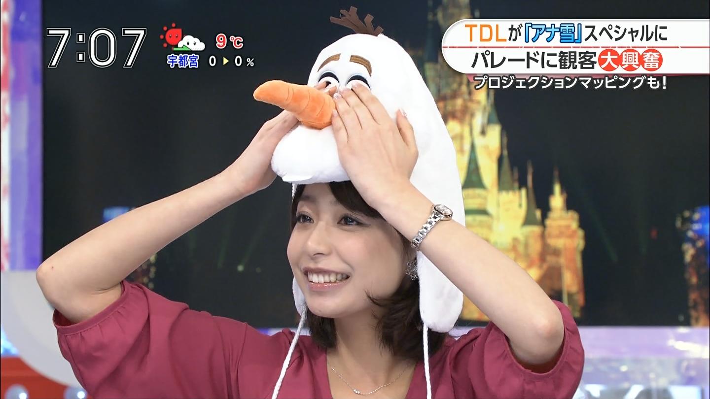 TBS宇垣美里23