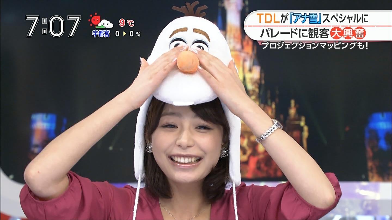 TBS宇垣美里22