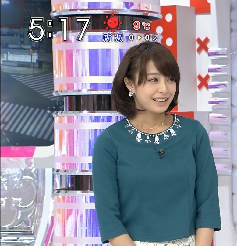 TBS宇垣美里25