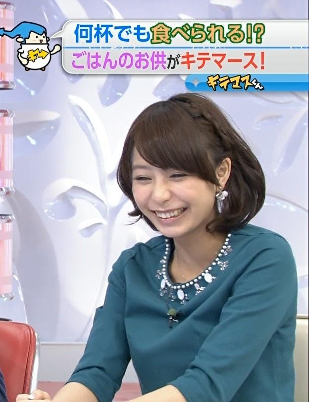 TBS宇垣美里27