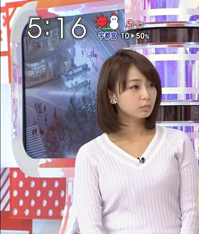 TBS宇垣美里29