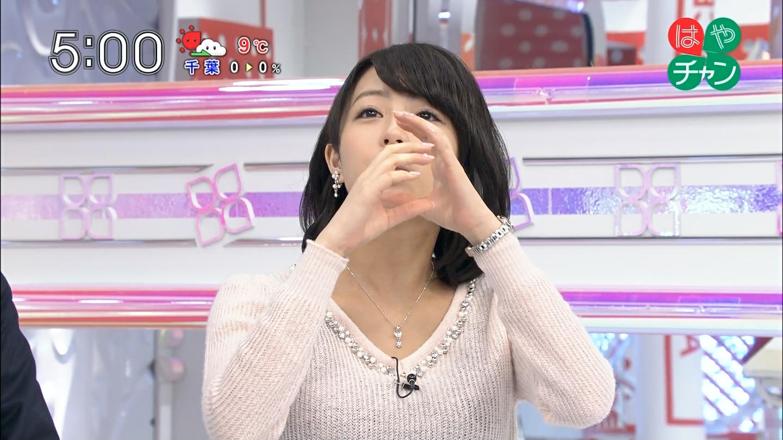 TBS宇垣美里32
