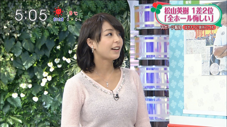 TBS宇垣美里33
