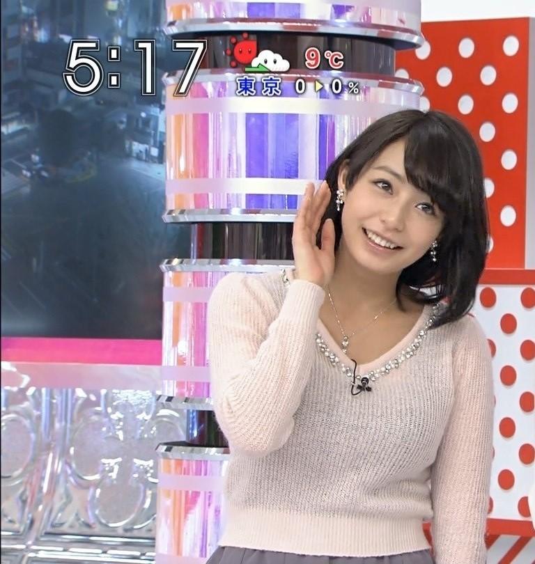 TBS宇垣美里35
