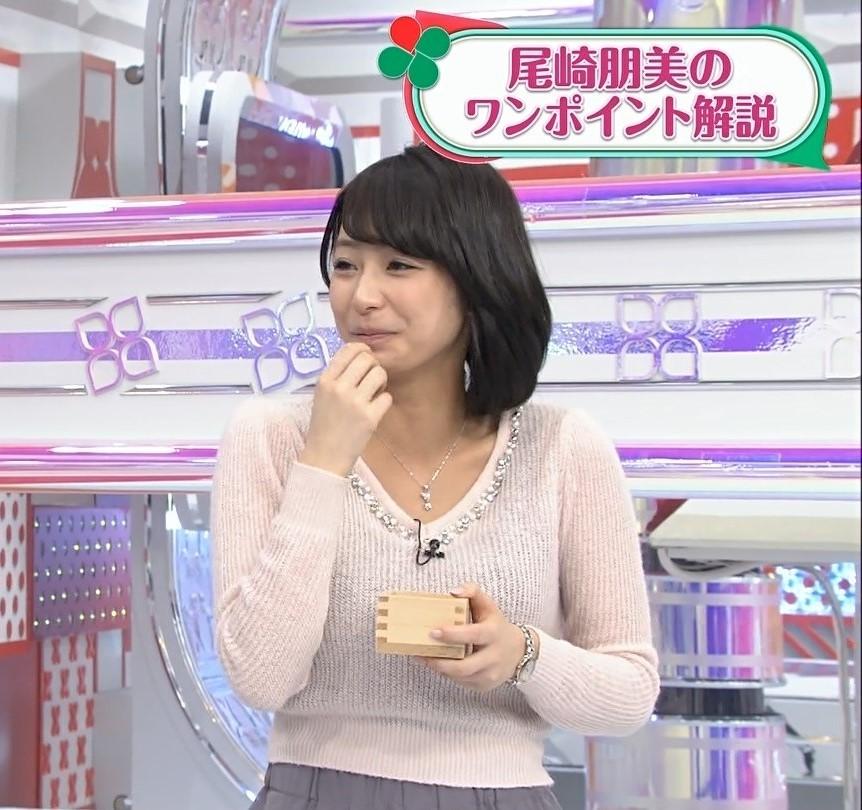 TBS宇垣美里34