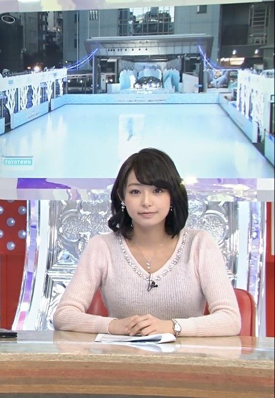 TBS宇垣美里37