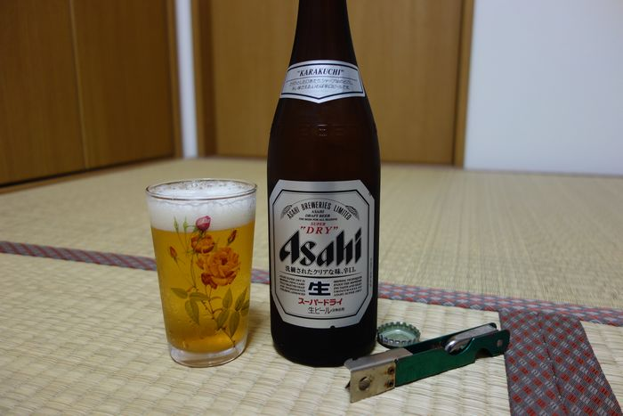 瓶ビール2