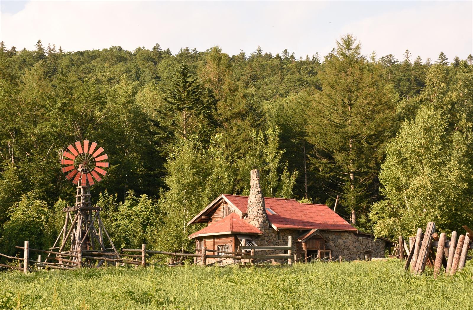 北海道キャンプ490