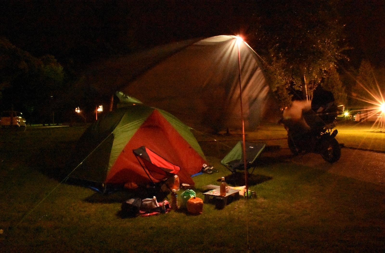 北海道キャンプ562